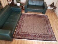Brand new Hand-made Persian carpet Mood / Iran High quality and very beautiful 200cm X200cm
