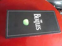 BEATLES COMPLETE COLLECTORS BOX SET £39 TEXT 07905374262
