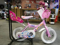 peppa pig kids bike £15