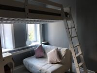 Large Airy Newly Decorated Double Bedroom Available For Rent