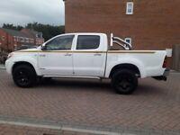 Automatic Toyota Hilux Invincible. 3.0 Litre. Diesel. Excellent truck,Drives fantastic