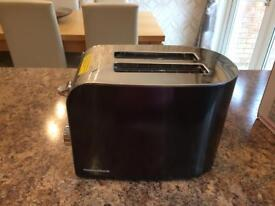 Morphy Richards Accents toaster (new in box)£10