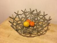 Bowl - Star fish design