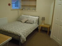 Studio flat in Richmond Road, West End , Lincoln, Lincolnshire, LN1