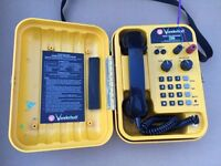 Vanderhoff 286A Test Telephone