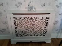 Jali radiator cover for sale