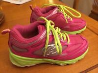 Heelys Pink Size 13