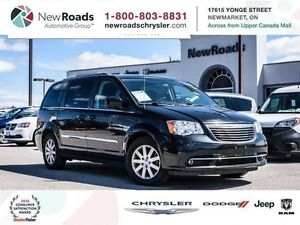 2014 Chrysler Town & Country Touring|CLEAN CARPROOF|EXCELLENT CO