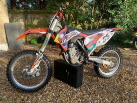 KTM 2013 450