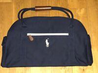 Ralph Lauren Duffle Bag