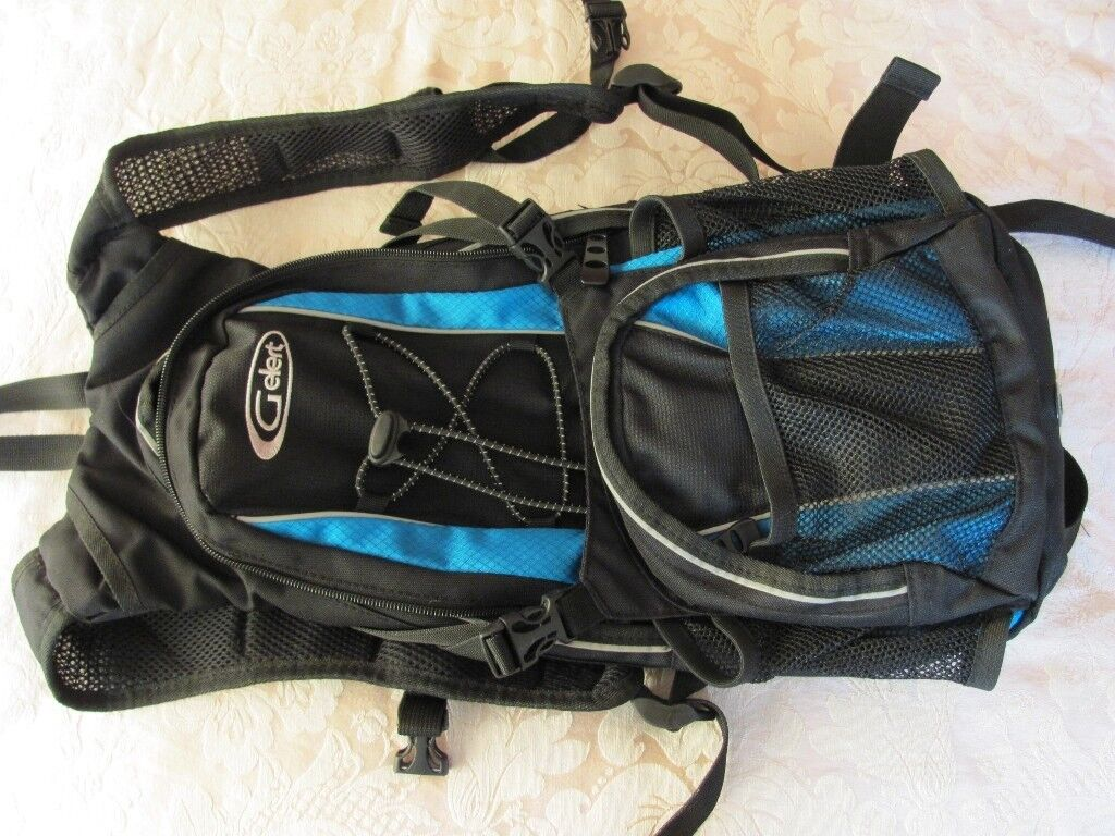 Gelert Cool Air Design Hydration Backpacl