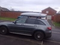 Roof box hire Hampshire, THULE Atlantis, Dynamic, Spirit, Excellence