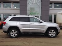 2011 Jeep Grand Cherokee Laredo Plus