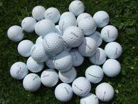 20 Titleist Prov1 & or X golf balls
