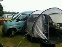 Mazda bongo mpv camper van day van