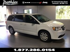 2017 Dodge Grand Caravan SXT 29G | FULL STOW N GO | UCONNECT | B