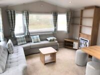 Brand New Willerby Richmond Wheelchair Friendly Static Caravan, Skegness, Ingoldmells 2018 Site Fees