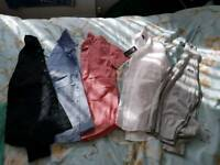 Size small skirt &1 Superdry thin jumper.. £3 for all