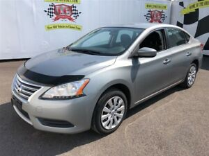 2014 Nissan Sentra S, Automatic, Bluetooth,