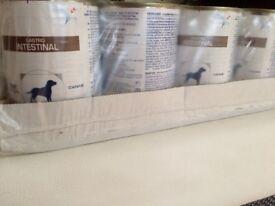 Royal canin gastro intestinal dog food 12x400g