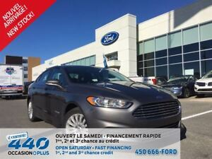 2014 Ford Fusion | NAVIGATION, CAMÉRA DE RECUL, MYFORD TOUCH