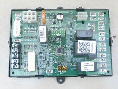 Honeywell St9120u1011 Electronic Universal Fan Timer Control Circuit Board