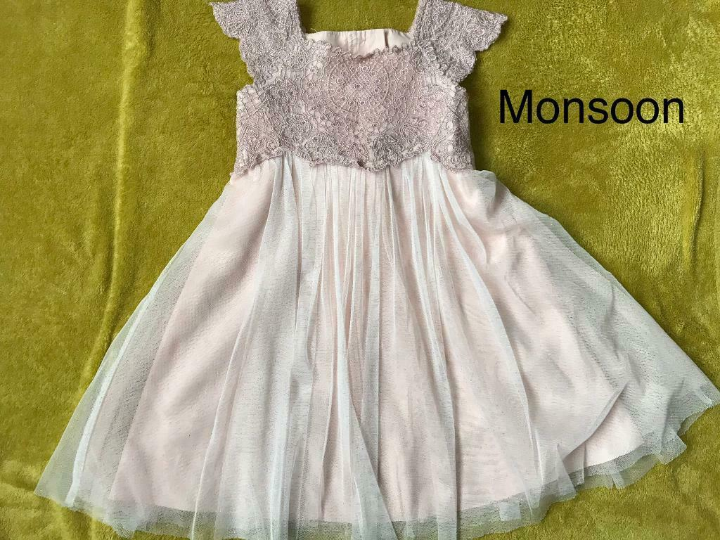 b24147d8a Baby girl 12-18 months dresses bundle (Monsoon