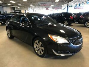 2016 Buick Regal Premium AWD Low KM Finance Available