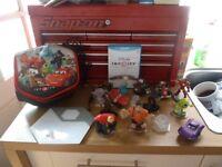 Nintendo Wii U Disney Infinity & Figures