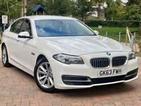 BMW 520D SE FACE-LIFT EURO 6 ULEZ FREE