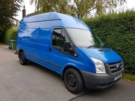 FORD TRANSIT 350 2.2 diesel manual