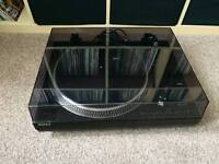 Sony PS-LC350H turntable