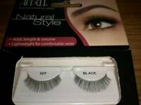 Ardell natural style lashes