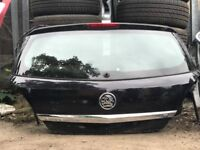 VAUXHALL ASTRA H, 5 DOOR, TAILGATE, FOR SALE