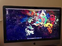 iMac 27 Inch i7 16GB Ram