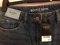 Next jeans size 12R