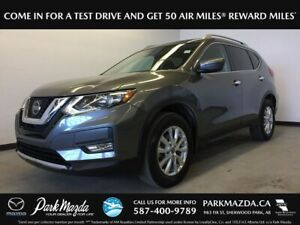 2018 Nissan Rogue SV AWD - Bluetooth, Backup Cam, Remote Start