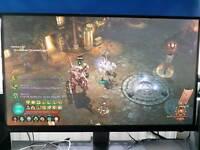 Benq 27inch monitor