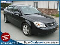 2010 Chevrolet Cobalt LT (Loaded Auto & Air)