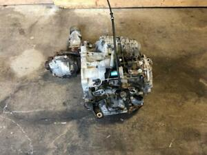 JDM TOYOTA SIENNA 2007-2008-2009-2010 AWD AUTOMATIC TRANSMISSION FOR SALE INSTALLATION AVAILABLE