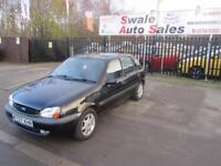 Ford Fiesta by Swale Auto Sales, Richmond, North Yorkshire