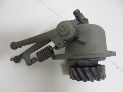 Ford 8n Tractor Engine Governor Assy 8n18204b