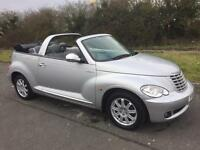 2007 Chrysler PT Cruiser 2.4 Touring Automatic Convertible