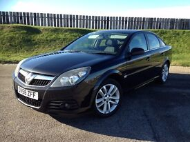 2008 VAUXHALL VECTRA SRI 1.8 16V VVT 140PS - GREAT SPEC - EXCELLENT VALUE - 3 MONTHS WARRANTY