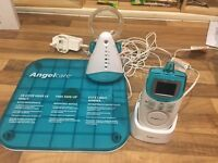Anglecare Movement Mat and Monitor - Model # AC401
