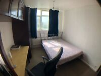 Amazing Double room Close to Canary Wharf