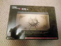 Majoras Mask 3DS XL - US Edition - New