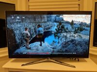 Samsung 48inch HD TV - EXCELLENT CONDITION