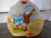 Tiny Love Magical Night Cot Mobile