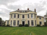 Part time housekeeper/Cleaner for Country House B&B outside Hadleigh, Suffolk